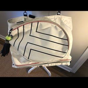 Tory Sport Tennis bag